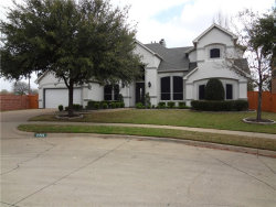 Photo of 7712 Briarcrest Court, Irving, TX 75063 (MLS # 13567788)