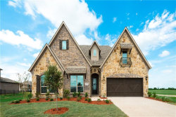 Photo of 1101 Indigo Creek Way, Gunter, TX 75058 (MLS # 13568523)