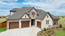 Photo of 4150 Porosa Lane, Prosper, TX 75078 (MLS # 13568651)