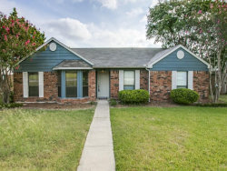 Photo of 228 Aspenway Drive, Coppell, TX 75019 (MLS # 13582826)