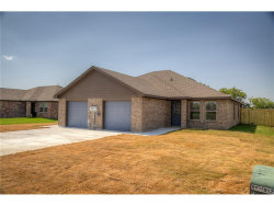 Photo of 925 Robineta Lane, Gunter, TX 75058 (MLS # 13583209)