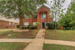 Photo of 1264 Casey Trail, Lewisville, TX 75077 (MLS # 13584439)