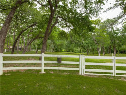 Photo of 4224 York Drive, Lot 8, Colleyville, TX 76034 (MLS # 13585515)