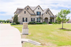 Photo of 611 Connell Lane, Lucas, TX 75002 (MLS # 13585825)