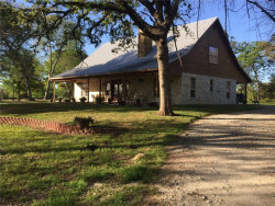 Photo of 552 VZ COUNTY ROAD 2313, Canton, TX 75103 (MLS # 13587896)
