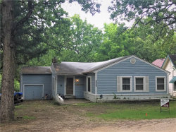 Photo of 10540 Hoot Owl Hollow, Wills Point, TX 75169 (MLS # 13588341)