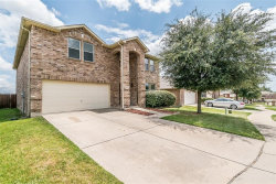 Photo of 12870 Pearson Drive, Frisco, TX 75035 (MLS # 13591202)