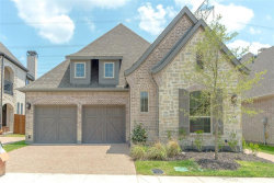 Photo of 629 Royal Minister Boulevard, Lewisville, TX 75056 (MLS # 13591354)