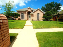 Photo of 7525 Orange Valley Drive, North Richland Hills, TX 76182 (MLS # 13591750)