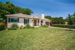 Photo of 1332 Airline Drive, Grapevine, TX 76051 (MLS # 13591824)