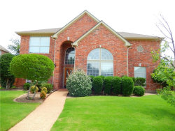 Photo of 594 Harrison Hill Court, Coppell, TX 75019 (MLS # 13595554)