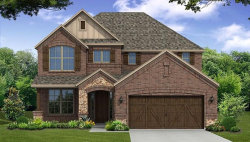 Photo of 3122 Spring Creek Trail, Celina, TX 75009 (MLS # 13596681)