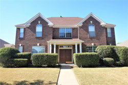 Photo of 460 Halifax Drive, Coppell, TX 75019 (MLS # 13597936)