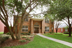 Photo of 484 Halifax Drive, Coppell, TX 75019 (MLS # 13598126)