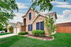 Photo of 850 Brittany Way, Prosper, TX 75078 (MLS # 13601879)