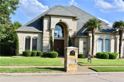 Photo of 6024 Iron Horse Drive, North Richland Hills, TX 76148 (MLS # 13601897)