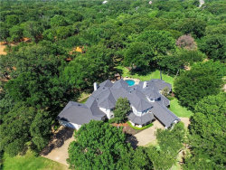 Photo of 3813 Park Bend Drive, Flower Mound, TX 75022 (MLS # 13603815)