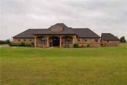 Photo of 130 Cypress Point Drive, Gunter, TX 75058 (MLS # 13603934)