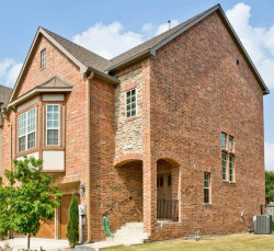 Photo of 2677 Sherwood Drive, Lewisville, TX 75067 (MLS # 13604733)