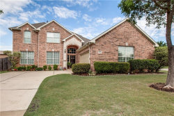 Photo of 312 Granite Falls Drive, Keller, TX 76248 (MLS # 13606027)