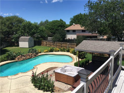 Photo of 4160 Countryside Court, Grapevine, TX 76051 (MLS # 13606599)