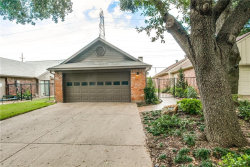 Photo of 4023 Rive Lane, Addison, TX 75001 (MLS # 13606698)