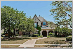 Photo of 704 Beaumont Court, Allen, TX 75013 (MLS # 13607208)
