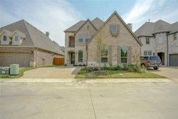 Photo of 813 Fir Forrest Drive, Lewisville, TX 75056 (MLS # 13610019)