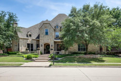 Photo of 3709 Imperial Drive, Flower Mound, TX 75028 (MLS # 13610150)