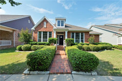 Photo of 8521 Olmstead Terrace, North Richland Hills, TX 76180 (MLS # 13610464)