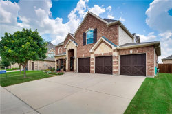Photo of 731 Texana Drive, Prosper, TX 75078 (MLS # 13610765)