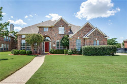 Photo of 804 Forest Lakes Court, Keller, TX 76248 (MLS # 13612006)