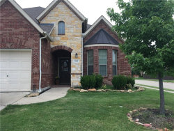 Photo of 843 Lake Forest Trail, Little Elm, TX 75068 (MLS # 13612981)