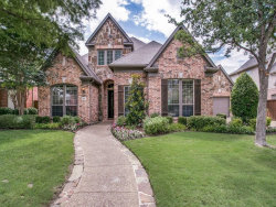 Photo of 701 Wills Point Drive, Allen, TX 75013 (MLS # 13613175)