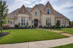 Photo of 1835 Walnut Springs Drive, Allen, TX 75013 (MLS # 13613665)