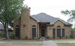 Photo of 2075 Camelot Drive, Lewisville, TX 75067 (MLS # 13613793)