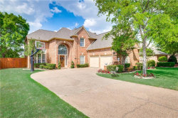 Photo of 826 Greenway Drive, Coppell, TX 75019 (MLS # 13613801)