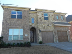 Photo of 361 Berkshire Court, Prosper, TX 75078 (MLS # 13613968)