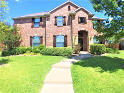 Photo of 11178 Monarch Drive, Frisco, TX 75033 (MLS # 13614176)