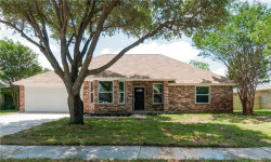 Photo of 6843 Richfield Drive, North Richland Hills, TX 76182 (MLS # 13614617)