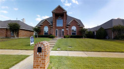 Photo of 1361 Wentworth Drive, Lewisville, TX 75067 (MLS # 13614644)