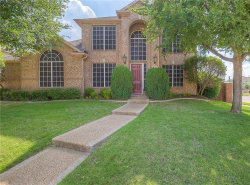 Photo of 401 Mineral Springs Court, Keller, TX 76248 (MLS # 13614790)