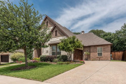 Photo of 152 Amberwood Drive, Coppell, TX 75019 (MLS # 13615012)