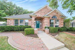 Photo of 8800 Thorndale Court, North Richland Hills, TX 76182 (MLS # 13615359)