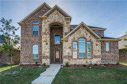 Photo of 1105 Stampede Drive, Allen, TX 75002 (MLS # 13615678)