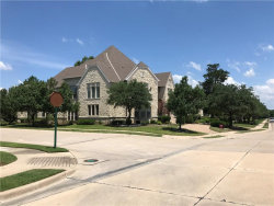 Photo of 7200 Majestic Manor, Colleyville, TX 76034 (MLS # 13615906)
