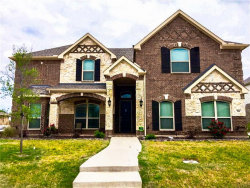 Photo of 204 Chateau Avenue, Kennedale, TX 76060 (MLS # 13616318)