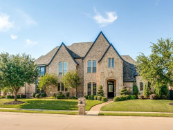 Photo of 604 Montreux Avenue, Colleyville, TX 76034 (MLS # 13616501)