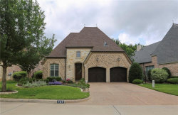 Photo of 737 Creekview Lane, Colleyville, TX 76034 (MLS # 13617177)