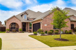 Photo of 1645 Bradford Grove Trail, Keller, TX 76248 (MLS # 13617425)
